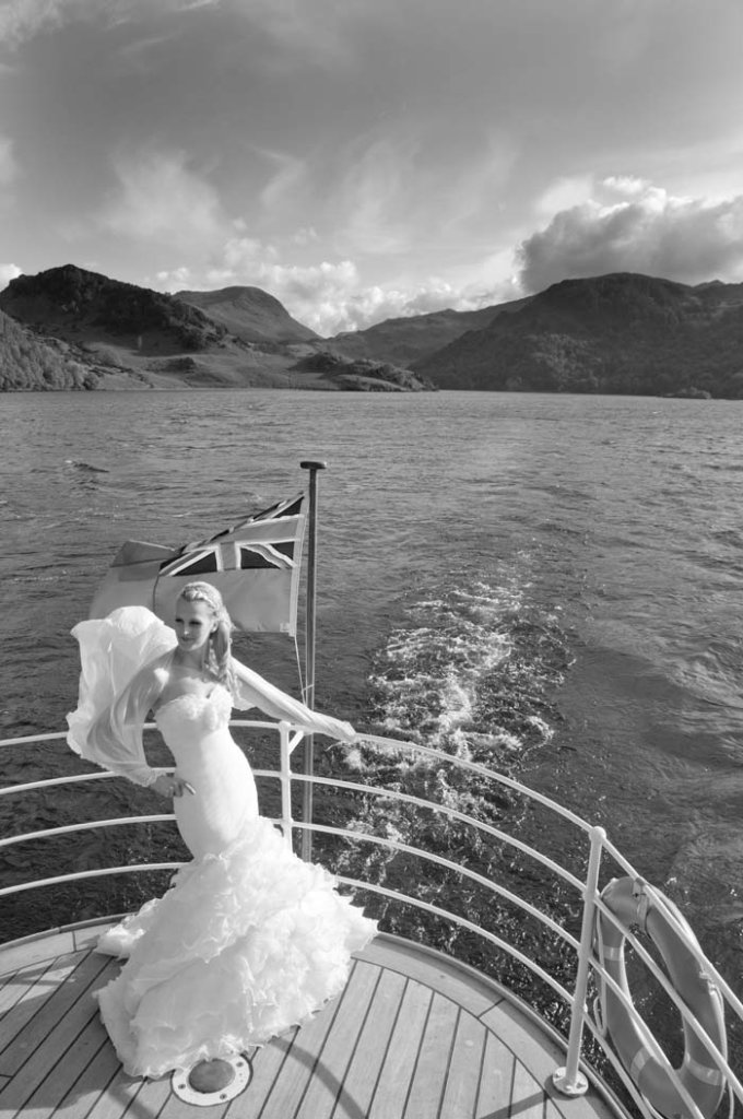 ulswater steamers, glenridding.