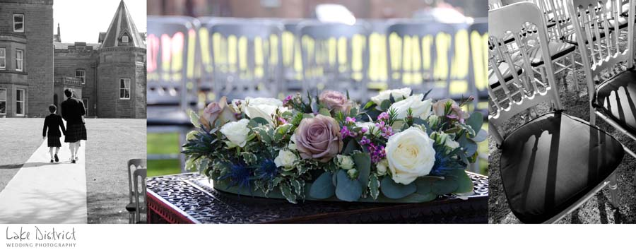 Florists Glasgow - Glasgow Florist - Wedding flowers Glasgow