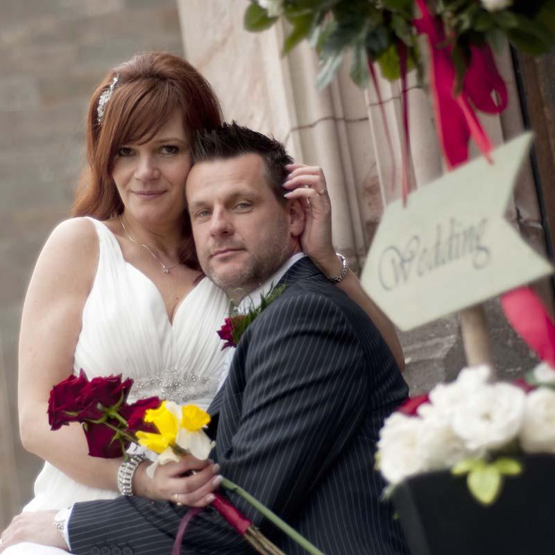 Penrith Cumbria Wedding Photography.