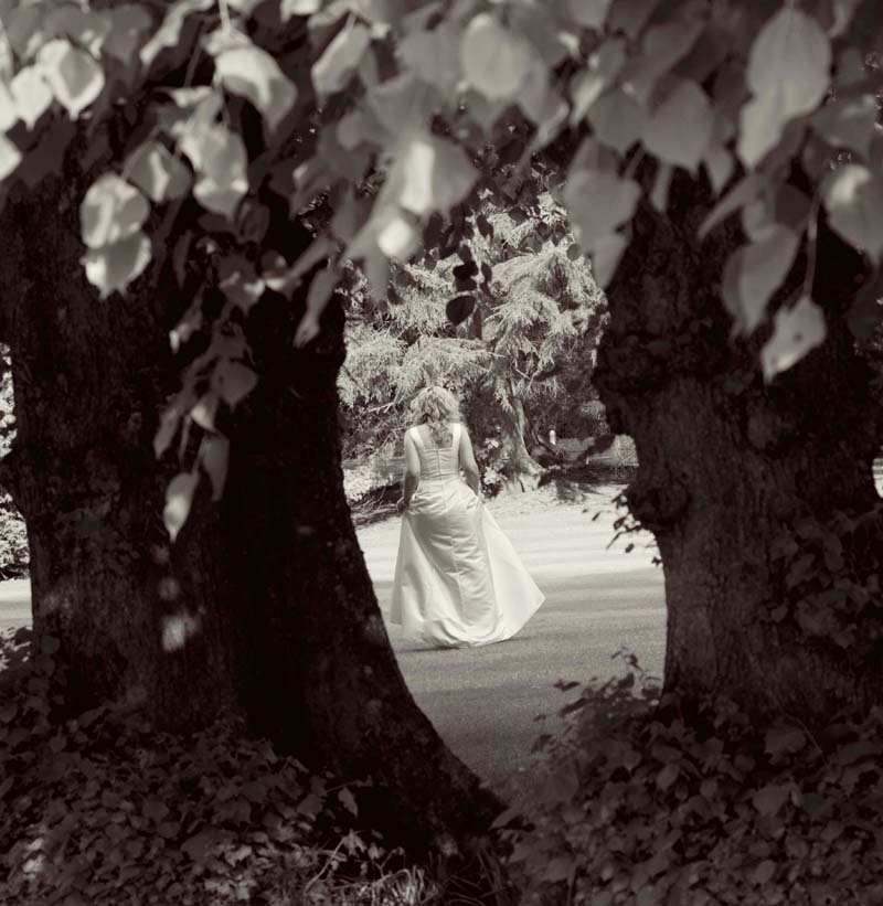 Adele at the Lime Trees, Armathwaite Hall