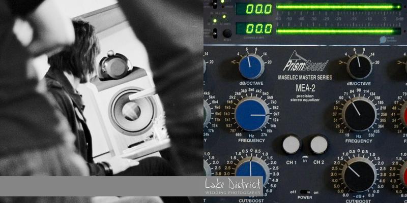 London Recording