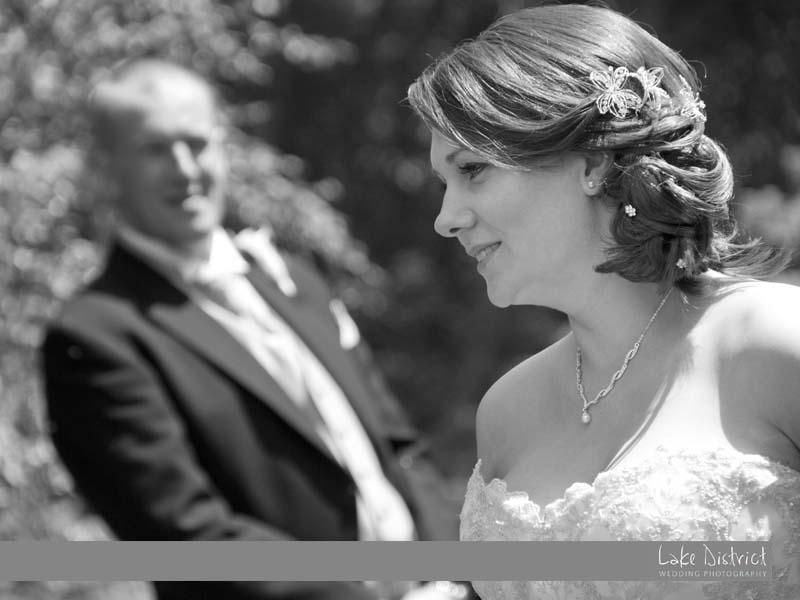 Lake District Wedding Photography, Wigton.
