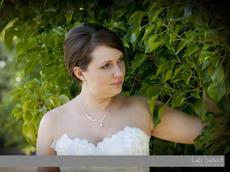 Wedding photographer Wigton