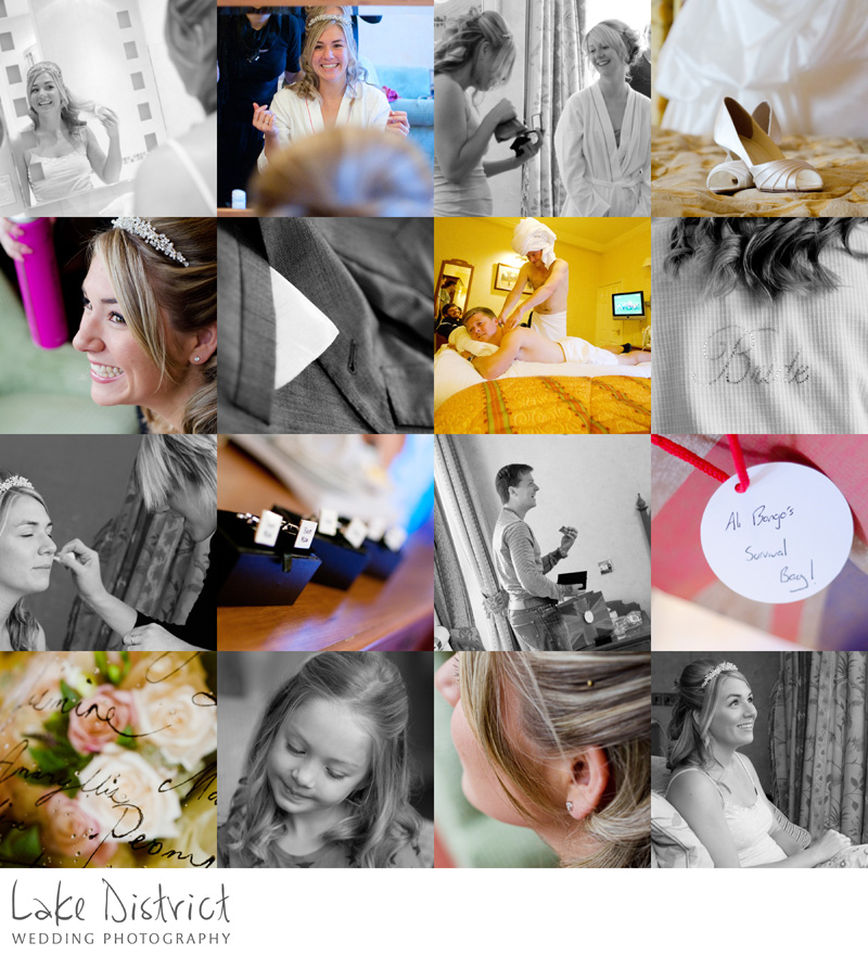 Wedding photographer international