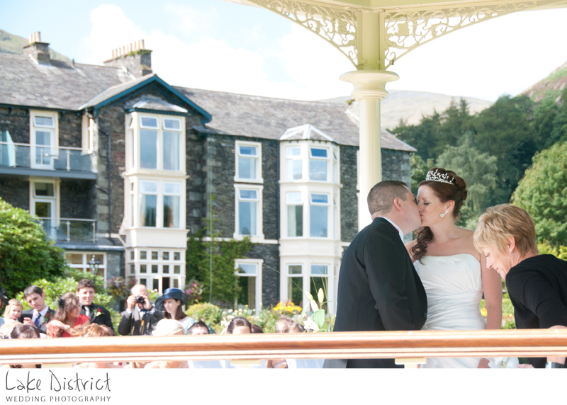 Mike and Dawn, Glenridding