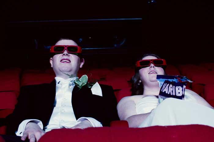 wedding photographers at rheged