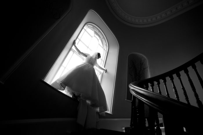 wedding photographers in wigton, cumbria, the greenhills