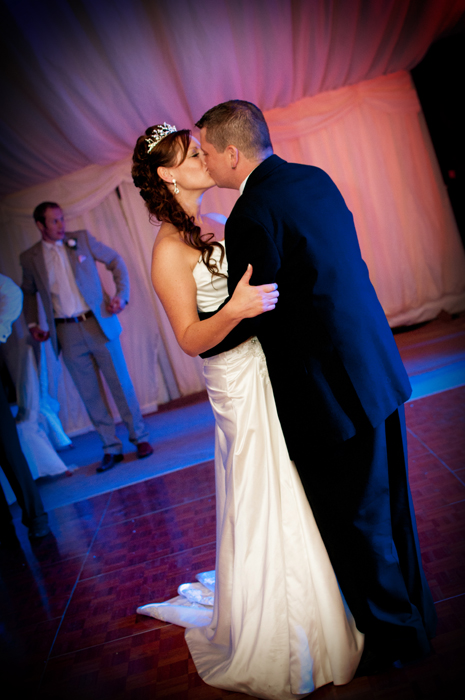 wedding photography at inn on the lake, lakeland