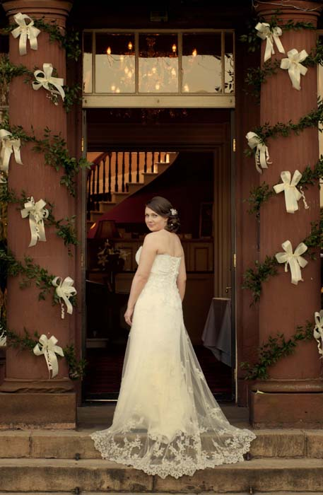 weddings at the greenhill hotel