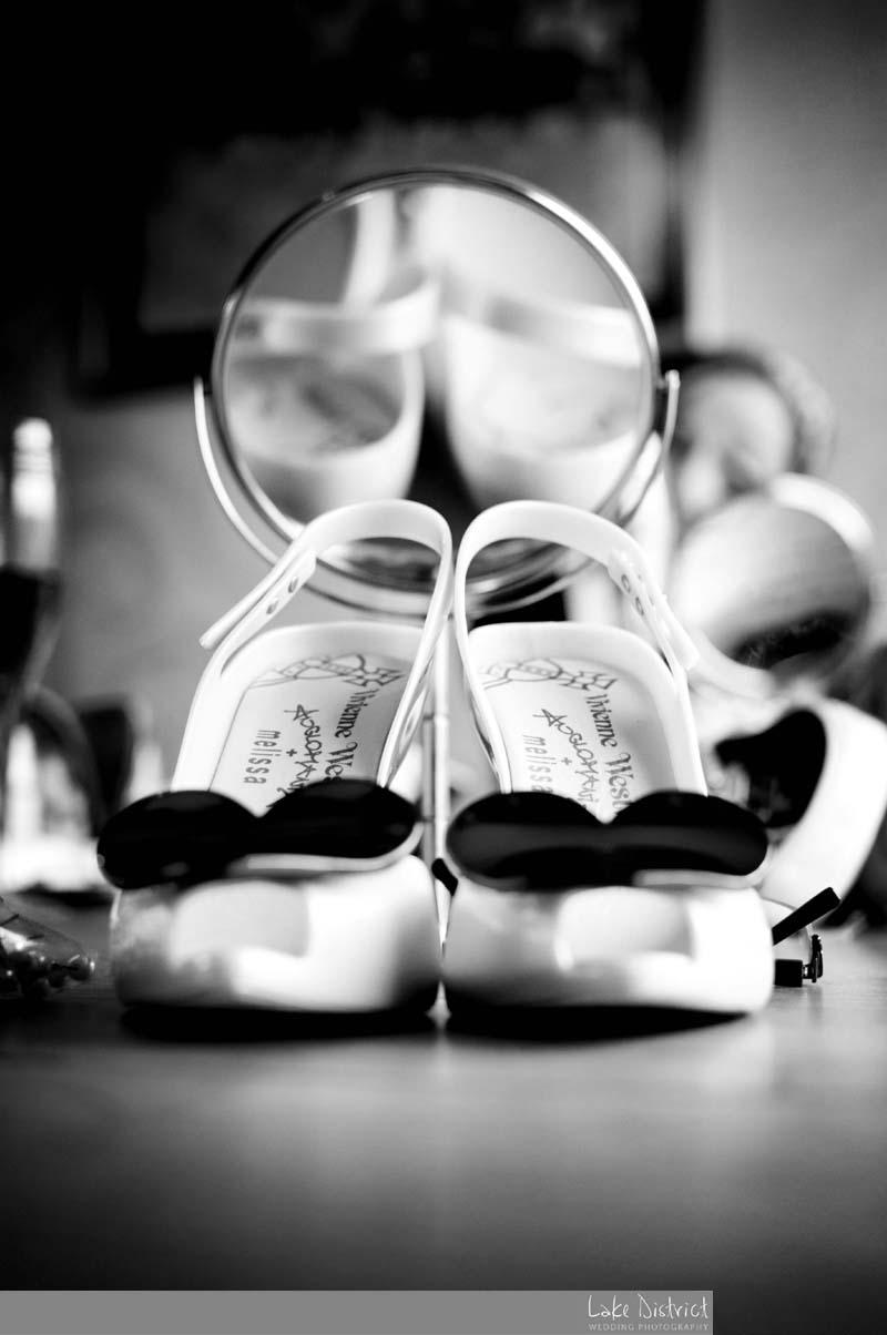 Kendal wedding photographers, Graythwaite.