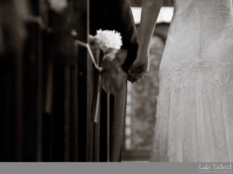 beautiful moment in wedding