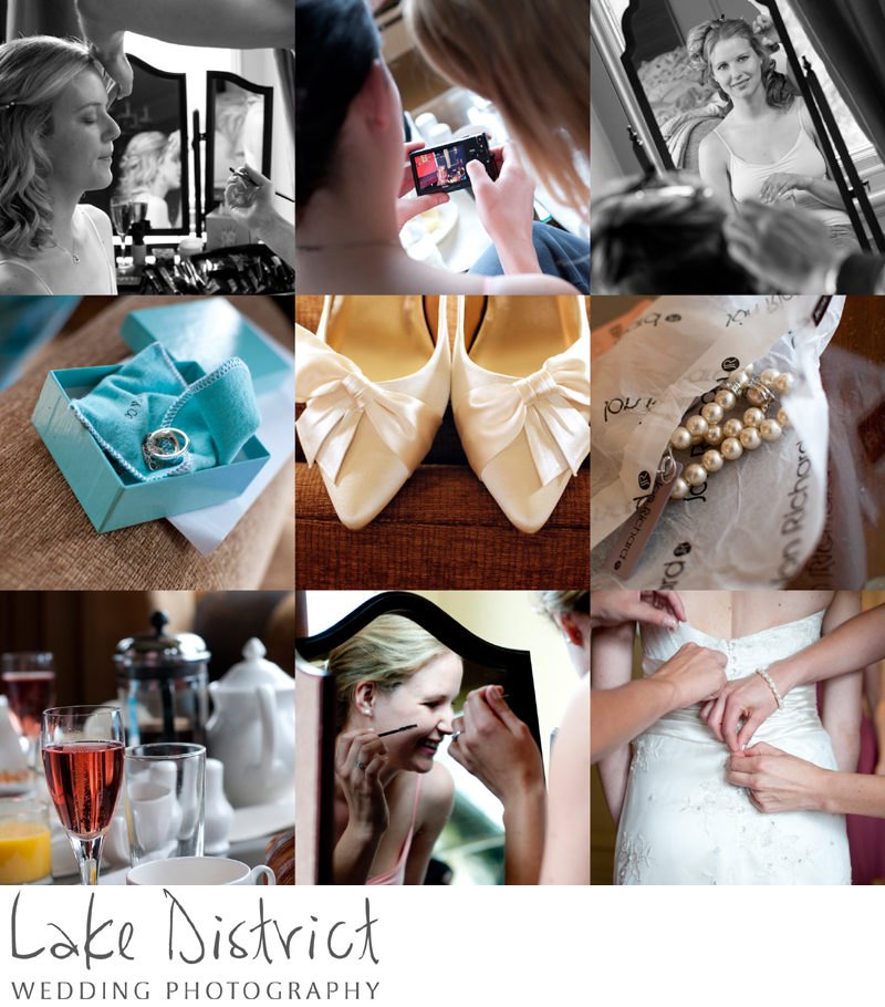 Wedding photographer nationally