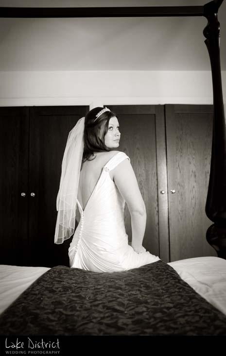 wedding photographs in Dumfries