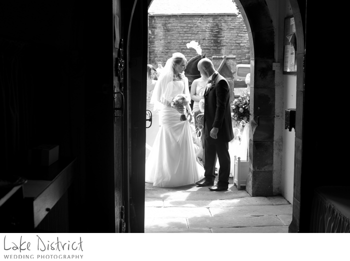 aspatria wedding images