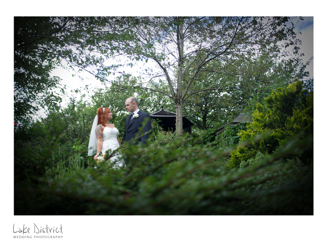 Luxury wedding photography in Cumbria and south west scotland.