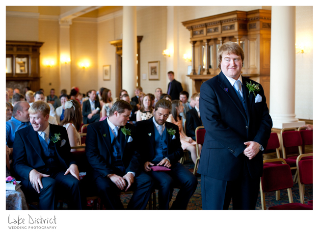 Lakeland photographers for civil ceremony.