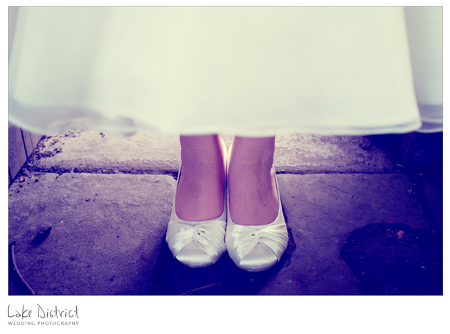 wedding shoes in carlsile
