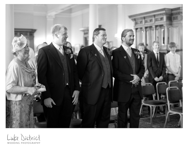 wedding photography at the crown and mitre hotel in Carlisle, Cumbria