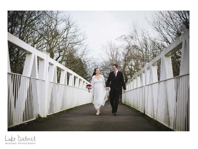 CUmbria and pennines wedding photographer