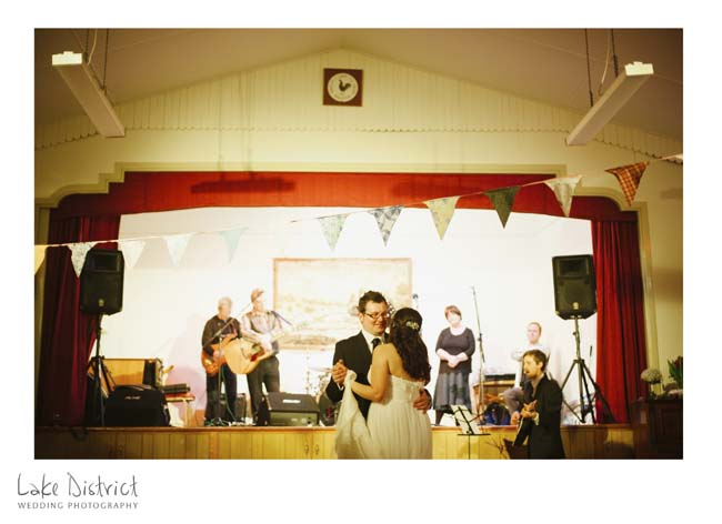 Photography in Cumbria for weddings and events