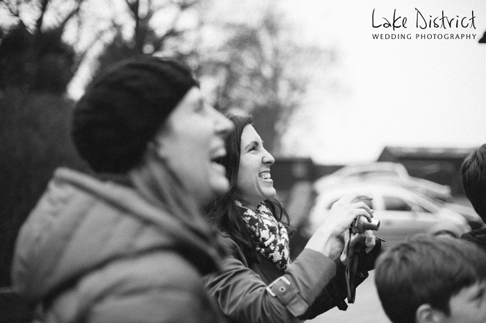 Lake District Wedding Photographers in CUmbria