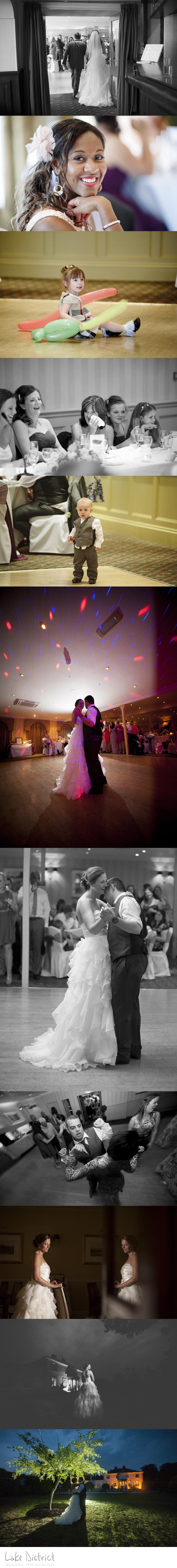 Wedding Photographers Penrith and Keswick