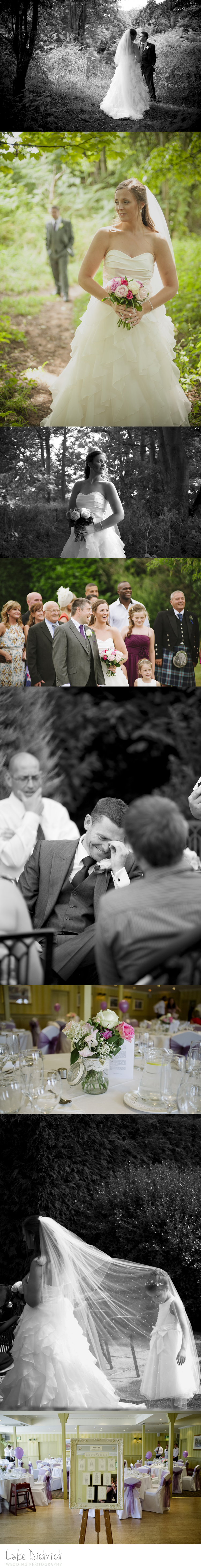 Weddings Photography in the Eden Valley