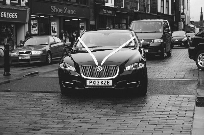 Silver Lady Car hire