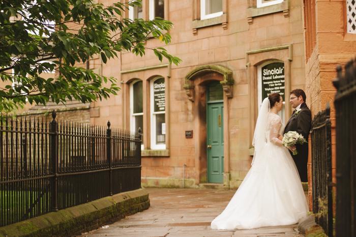 Penrith Wedding Photographers